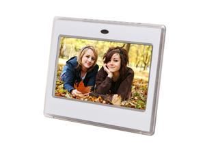 "Ziga GCRDMPJ7-ZUS-CA 7"" 420 x 234 resolution Digital picture Frame"