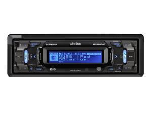 Clarion In-Dash CD Receiver/CeNET Control