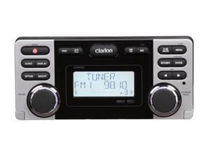 Clarion Watertight Marine CD/USB Receiver with CeNET Control