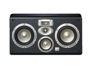 "JBL Studio L Series LC2CH 4-Way, dual 6"" center channel loudspeaker,wall-mountable Cherry Each"