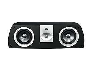 "JBL Venue Series VOICE 2-Way, Dual 5"" Center Channel Speaker Single"