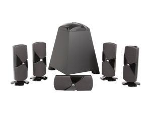 JBL Cinema 500 5.1-Channel Complete Home Theater Speaker System
