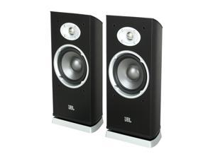 JBL Cinema Sound Series CSB6 Bookshelf / Wall-mount Speaker Pair