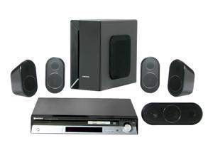 Samsung HT-X50 5 Disc Home Theater Surround Sound System