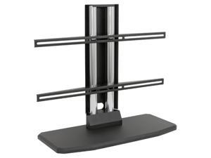 "Premier Mounts PSD-TTS/B 32""-50"" Black Universal Tabletop Stand"