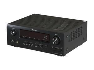 Denon AVR-3312CI 7.2-Channel Integrated Network AV Surround Receiver