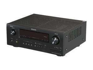 Denon AVR-2112CI 7.1-Channel Integrated Network A/V Surround Receiver