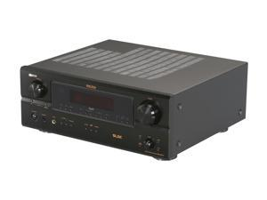 Denon DRA-697CI Stereo AM/FM Receiver