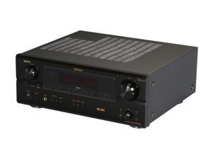 Denon DRA-697CIHD Stereo AM/FM Receiver with HD Radio