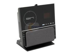 iSymphony V1-BLUE Bluetooth Stereo System with Wireless Universal Dock for iPod