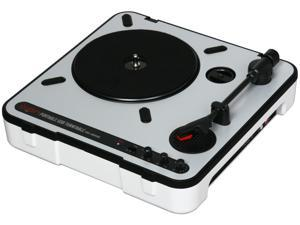 ION iPTUSB Portable Vinyl-Archiving Turntable