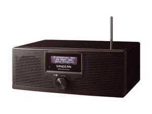 Sangean Wi-Fi Internet Radio & Media Player WFR20