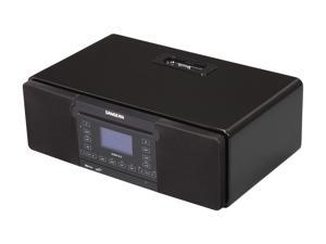 Sangean All-In-one WiFi/Internet Radio w/ iPod Dock DDR-63