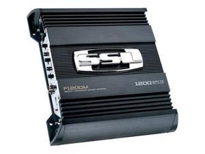 SOUND STORM F1200M 1200W Mono Amplifier
