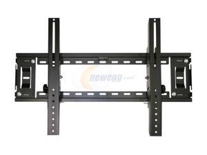 "K2 Mounts K3-T-B Black 37"" - 61"" Tilt Mount for Flat Panel Displays"
