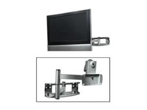 "Peerless-AV PLA50 Black 32"" - 50"" Articulating Wall Arm"