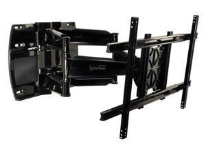 "Peerless-AV SA760PU Black 37"" - 63"" 2-Arm Articulating TV Wall Mount"