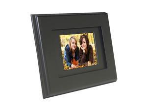 """Matsunichi PF5E 5.6"""" 5.6"""" Black Digital Frame"""