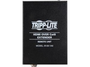 Tripp Lite HDMI Over Cat5 Active Extender Remote Unit B126-1A0