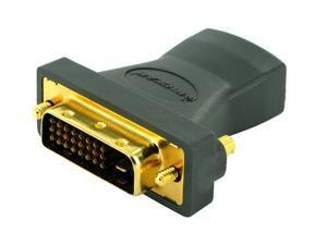 IOGEAR GHDMIFDVIMW6 Gold-plated Digital Video Adapter