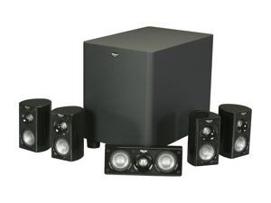 Klipsch HD 500 5.1 High Definition Theater system