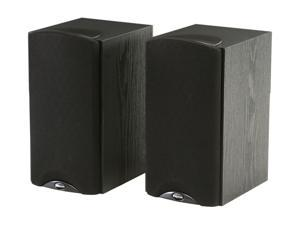 "Klipsch Synergy B-20 Premium 5.25"" Bookshelf Speakers Pair"