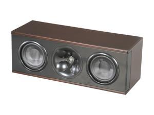 Klipsch Icon-W WC-24 Espresso Center Channel Speaker Single