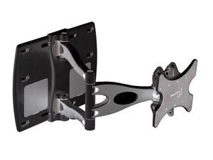 "OmniMount CL-L Black 37"" - 52"" Full-Motion Flat Panel Wall Mount"