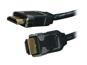 Kaybles 10ft HDMI-HE-10 10 ft. High Speed HDMI Cable with Ethernet and Gold Plated Connector M-M 10 feet - OEM