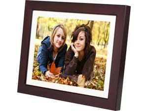 "PANDIGITAL PANR150T 15"" Digital Photo Frame, Touch Screen, WiFi, Blutooth"