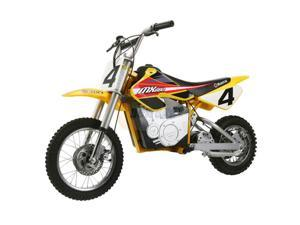 Razor 15165070 MX650 Dirt Rocket