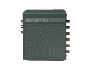 Channel Plus - 3 Input Video Distribution System w/ 5-Volt IR (3025)