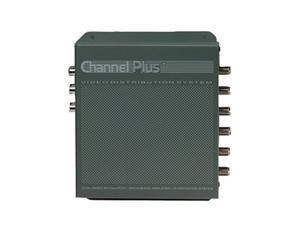 Channel Plus - 3 Input Video Distribution System w/ 5-Volt IR (3025)