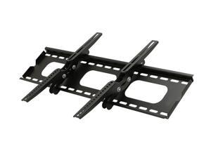 "BYTECC BT-3260T-BK 32""-60"" Tilt TV Wall Mount LED & LCD HDTV up to VESA 600x400mm max load 175 lbs., Compatible with Samung, Vizio, Sony, Panasonic, LG and Toshiba TV"