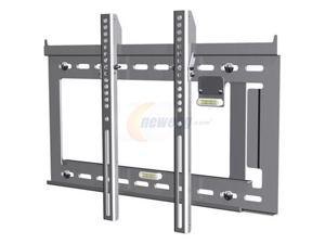 "Level Mount ELPFW-07 26"" - 65"" Adjust Fixed LCD & Plasma Mount"
