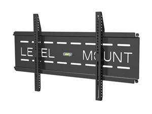 "Level Mount FT65-CC Black 34"" - 65"" Universal Tilt Mount"