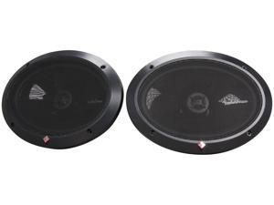 "Rockford Fosgate P1692 6"" x 9"" 150 Watts Peak Power 2-Way Car Speaker"
