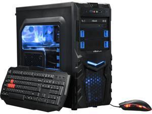 ABS Logic-i5-1050 ALI131 Intel Quad Core i5 Gaming Desktop