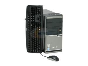 Acer Veriton VM460-UD2180C Pentium dual-core E2180(2.00GHz) 1GB DDR2 Intel GMA 3100