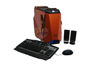 Acer Aspire Predator GT7700-UQ9300A Desktop PC Core 2 Quad 8GB DDR2 1280GB HDD Windows Vista Home Premium 64-bit