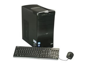 Acer Desktop PC AM3985-UR21P (DT.SJQAA.002) Intel Core i5 3450 (3.10GHz) 8GB DDR3 1TB HDD Windows 7 Home Premium 64-Bit