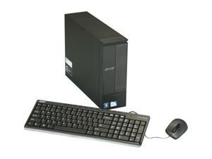 Acer AX1920-UR22P (DT.SG8AA.002) Desktop PC Pentium 2GB DDR3 500GB HDD Windows 7 Home Premium 64-Bit