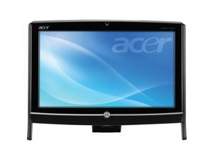 "Acer Veriton Desktop PC Intel Core i5 500GB HDD 20"" Touchscreen Windows 7 Professional"