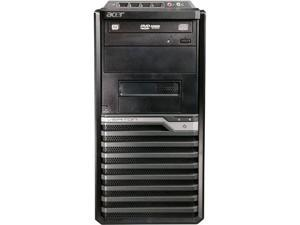Acer Veriton M VM4618G-Ui72602W (DT.VC5AA.002) Intel Core i7 4GB DDR3 500GB HDD Capacity Windows 7 Professional (32-bit/64-bit ...