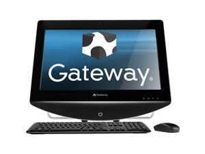"Gateway Intel Core i3 Standard Memory 6 GB Memory Technology DDR3 SDRAM 1TB HDD 23"" Windows 7 Home Premium"