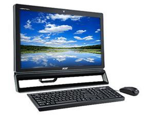 "Acer Veriton VZ4620G-Ui3322X (DQ.VEFAA.001) Intel Core i3 4GB DDR3 500GB HDD 21.5"" Windows 7 Professional 64-bit"