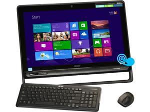 "Acer Aspire AZ3-605-UR23 (DQ.SQPAA.001) Intel Core i5 8GB DDR3 1TB HDD 23"" Touchscreen Windows 8 64-Bit"