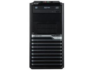 Acer Desktop PC DT.VHHAA.004 Intel Core i5 4430 (3.00GHz) 4GB DDR3 500GB HDD Windows 8 Pro