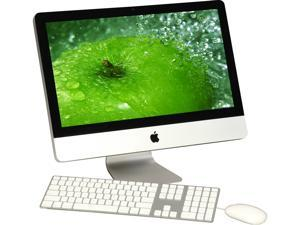 Apple Grade B All-in-One PC iMac MB950LL/A B Core 2 Duo 3.06 GHz 4 GB DDR3 500 GB HDD NVIDIA GeForce 9400M