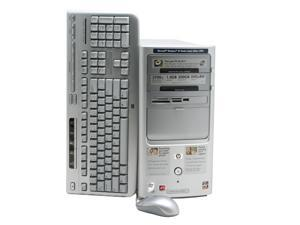 HP Pavilion a1310n (EL448AA) Desktop PC Athlon 1GB DDR 200GB HDD Windows XP Media Center